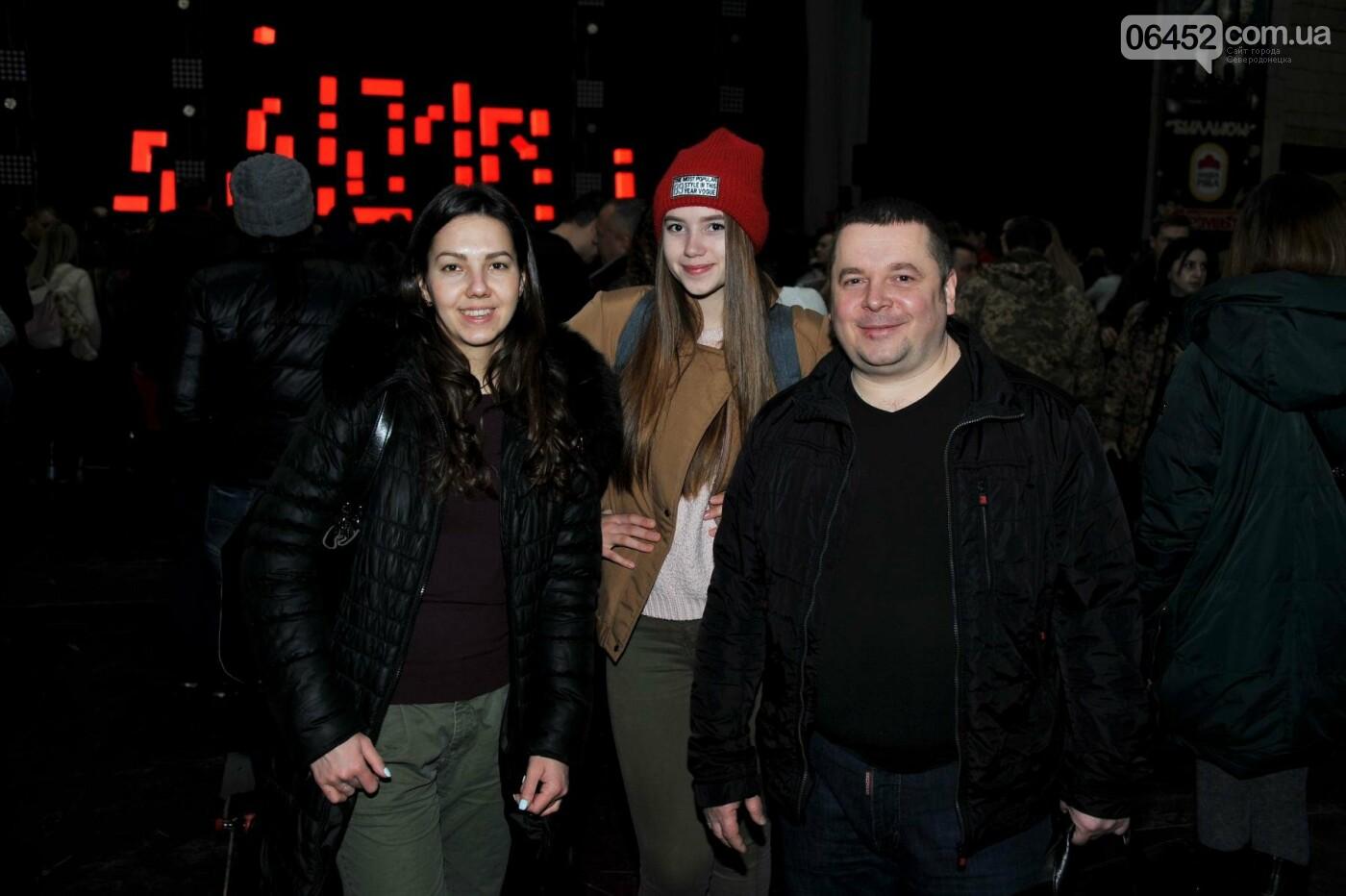 В Северодонецке выступили MOZGI: как это было, фото-41