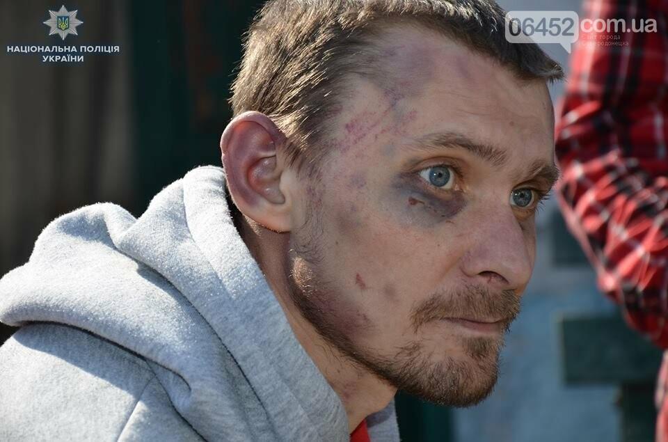 В Рубежном гастарбайтеров держали на цепи и избивали (фото), фото-3