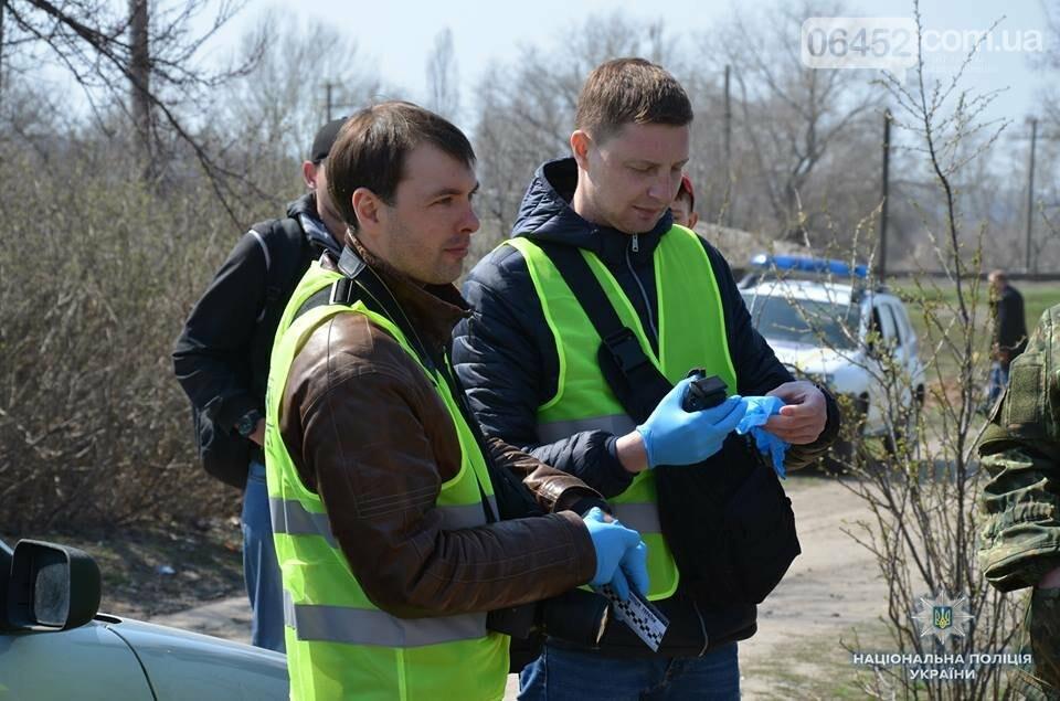 В Рубежном гастарбайтеров держали на цепи и избивали (фото), фото-2