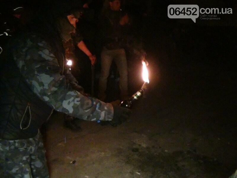 Просто действовал по уставу. Кто дал первый отпор сепаратистам на Донбассе (ФОТО), фото-3