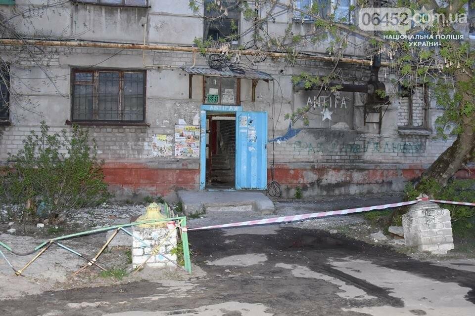 Названы причины пожара в северодонецком общежитии (фото), фото-7