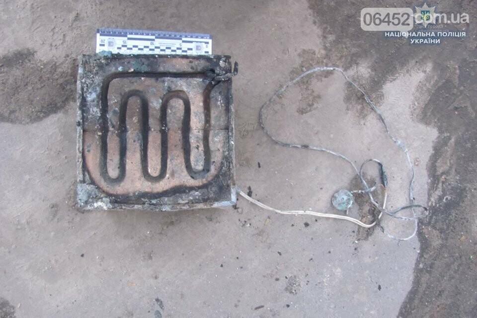 Названы причины пожара в северодонецком общежитии (фото), фото-4