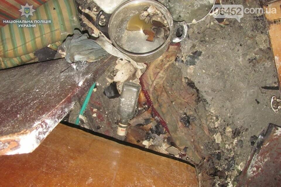 Названы причины пожара в северодонецком общежитии (фото), фото-6