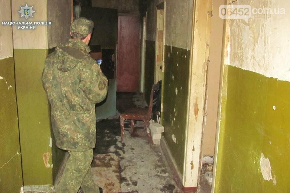 Названы причины пожара в северодонецком общежитии (фото), фото-5