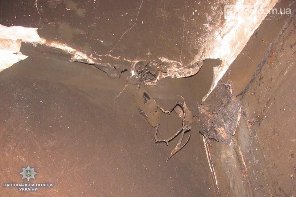 Названы причины пожара в северодонецком общежитии (фото), фото-3