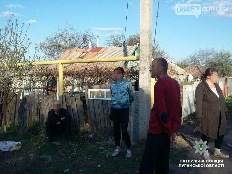 В Лисичанске местные жители пытались сдать на металлом украденный памятник, фото-2