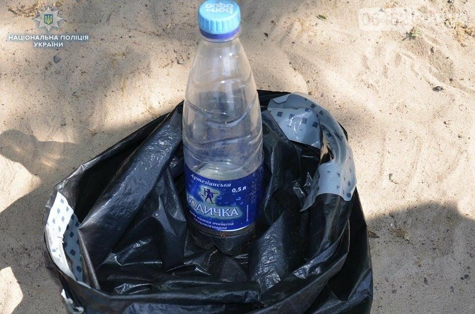 У жителя Северодонецка полицейские изъяли более килограмма ртути (фото), фото-1