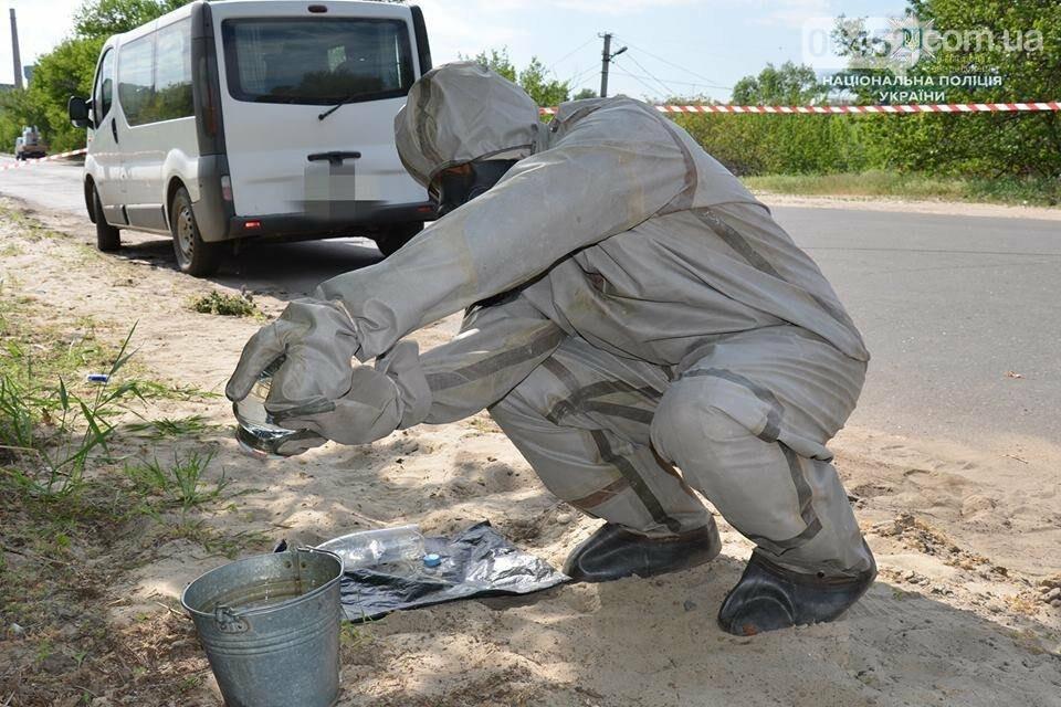 У жителя Северодонецка полицейские изъяли более килограмма ртути (фото), фото-2