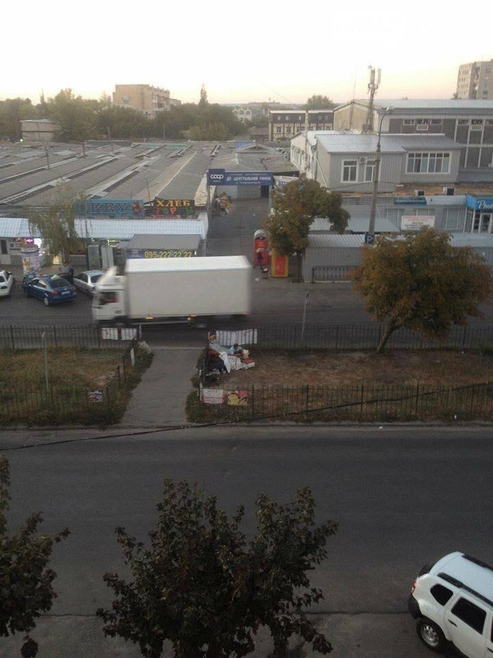 Северодончане о городе: не вывозимый мусор, но поднятые тарифы, убогие дворы (фото), фото-3