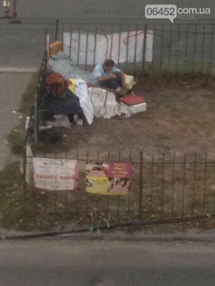 Северодончане о городе: не вывозимый мусор, но поднятые тарифы, убогие дворы (фото), фото-1