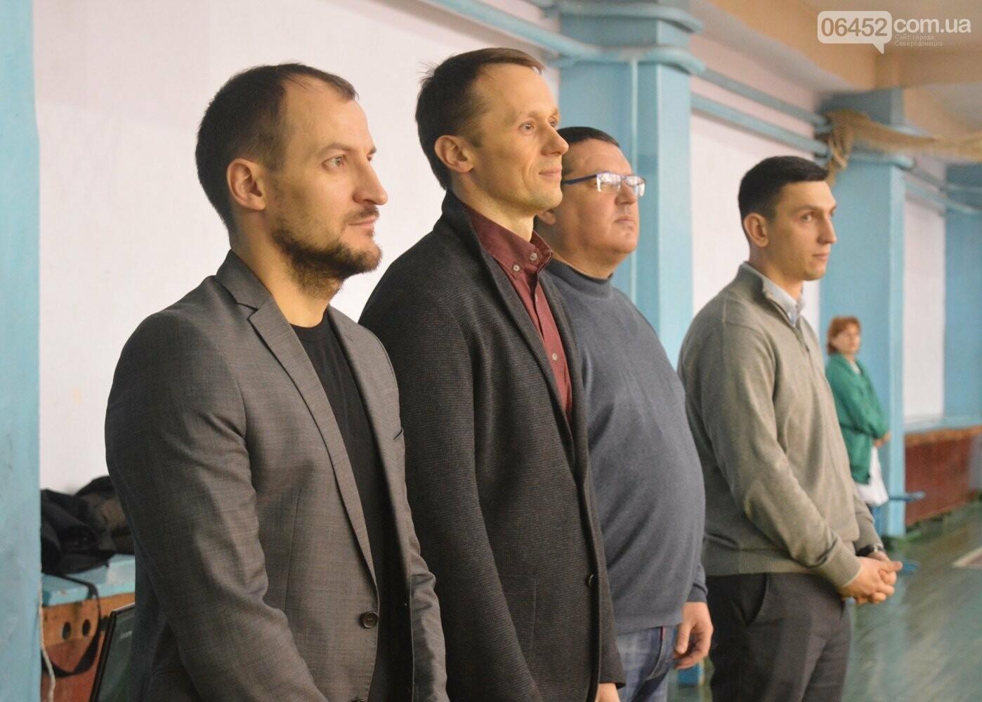В Сєвєродонецьку відбулась обласна першість з ганболу, фото-6