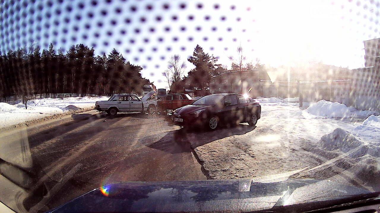 В районе автовокзала Северодонецка произошло ДТП, фото-3