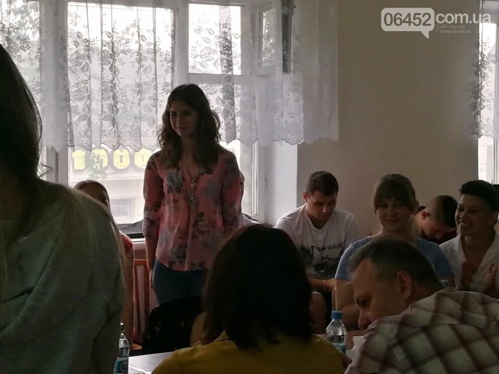 Спрощена процедура вступу через Освітній Центр «Донбас-Україна»!, фото-7