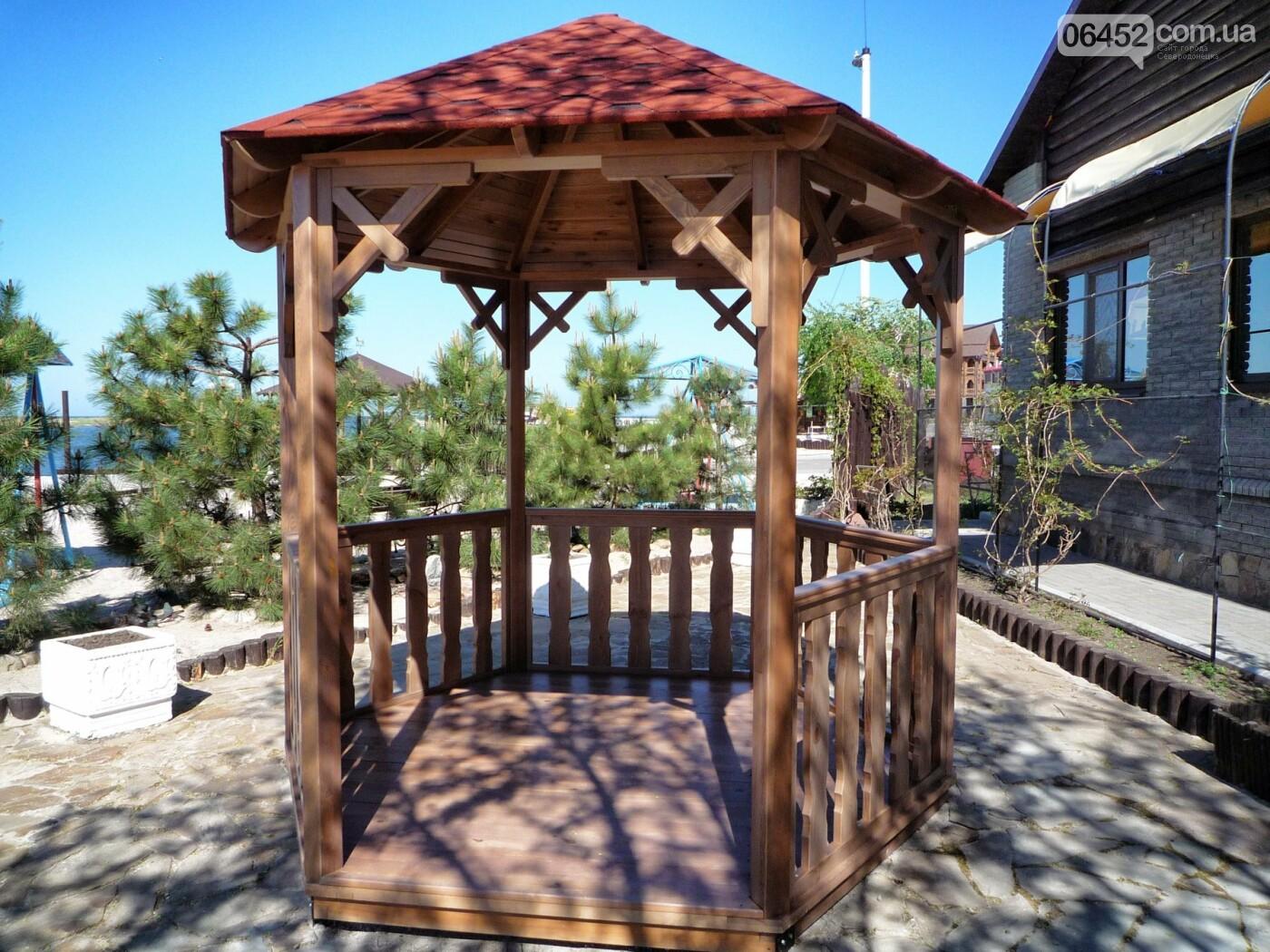 Lesovik – деревянные изделия под заказ, фото-7
