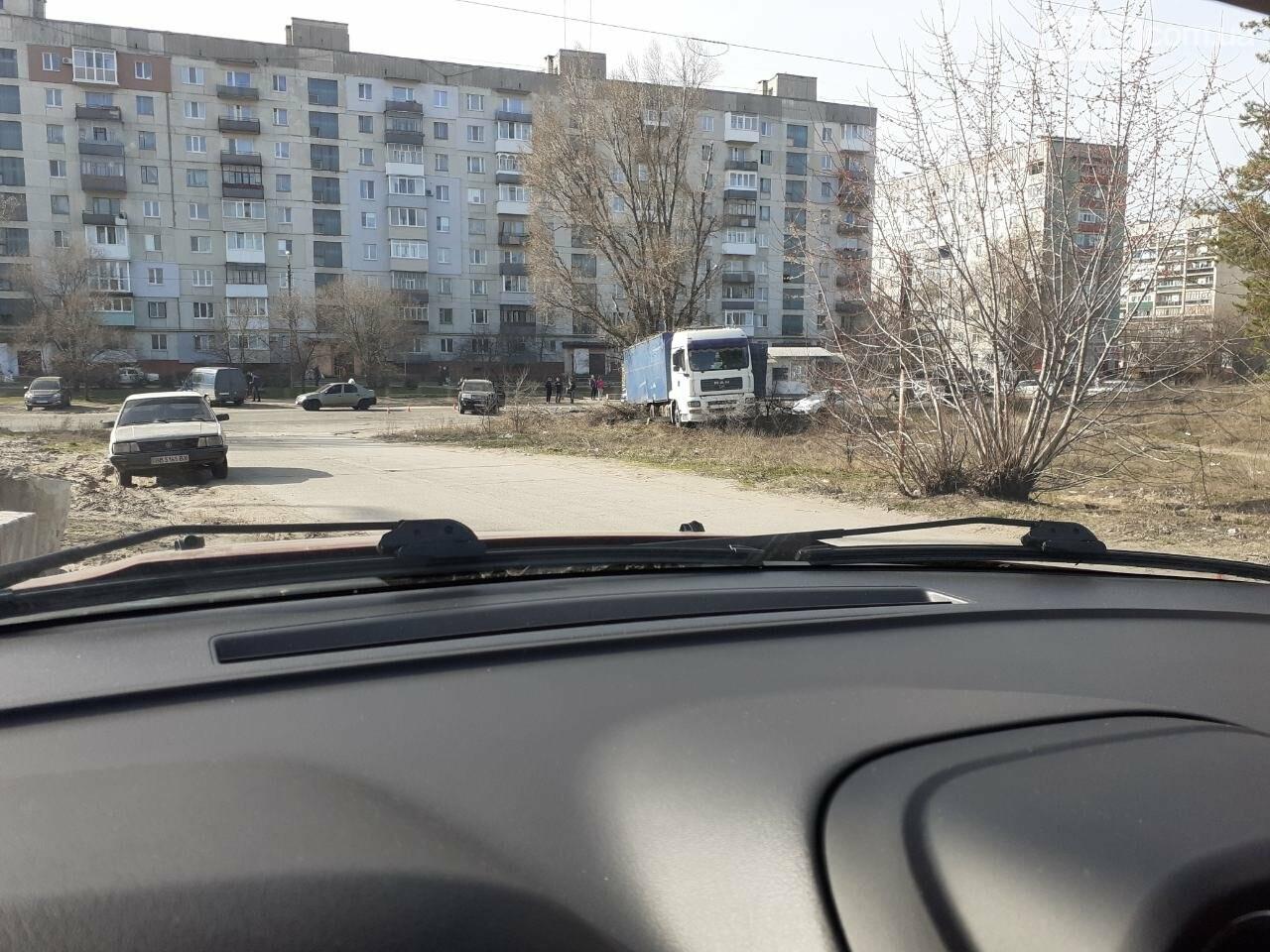 В Северодонецке произошло ДТП (видео), фото-2