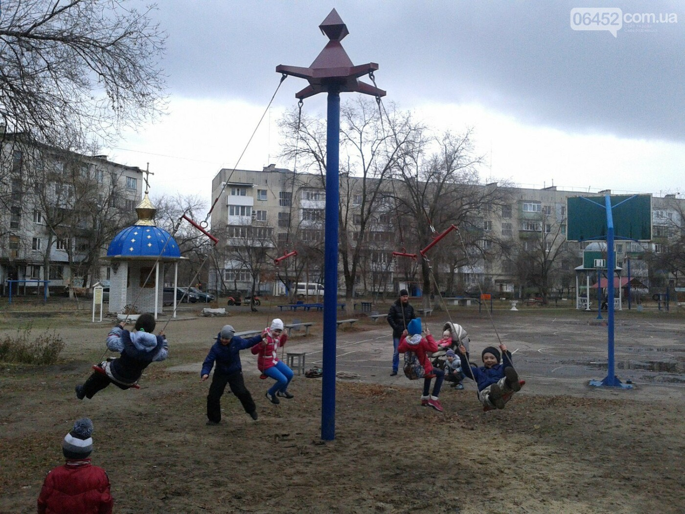 Лучшие дворы Северодонецка, фото-4