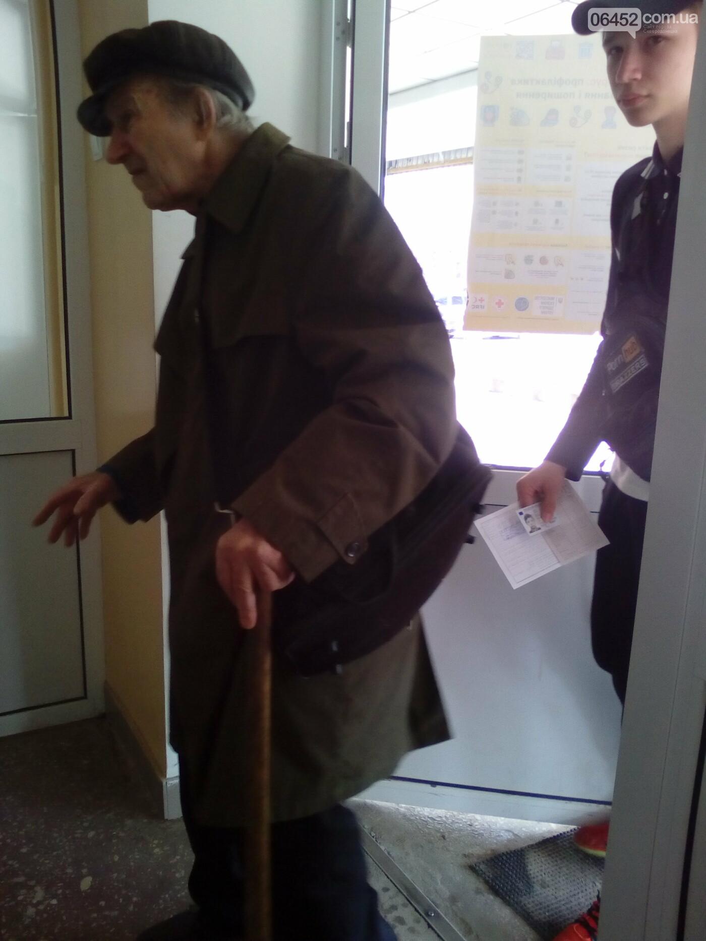 Медицинские учреждения Северодонецка и Лисичанска работают в штатном режиме, фото-7