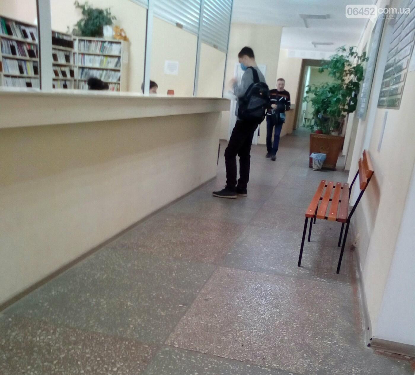 Медицинские учреждения Северодонецка и Лисичанска работают в штатном режиме, фото-3