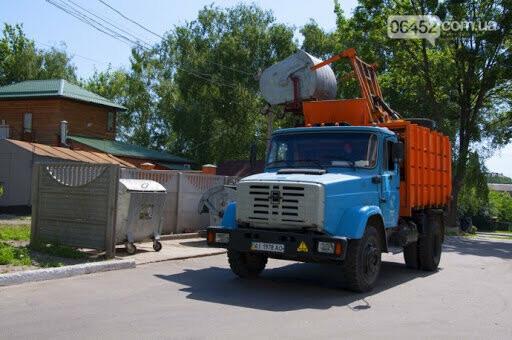 Вопрос вывоза мусора в Северодонецке до сих пор остается актуальным, фото-7