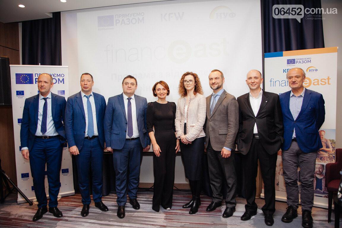 Отныне развивать бизнес на Донбассе будет проще, фото-3