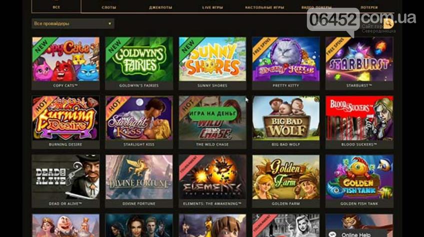 Playfortuna – для настоящих любителей азартных игр, фото-1