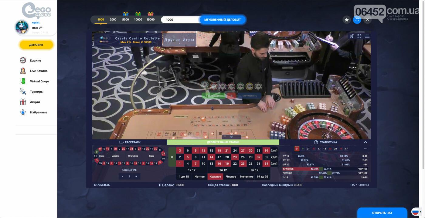 Онлайн-казино или реальное заведение?, фото-3