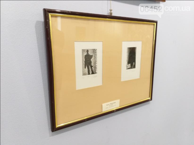 Прикоснись к прекрасному: Галерея искусств в Северодонецке презентует новые выставки, фото-9