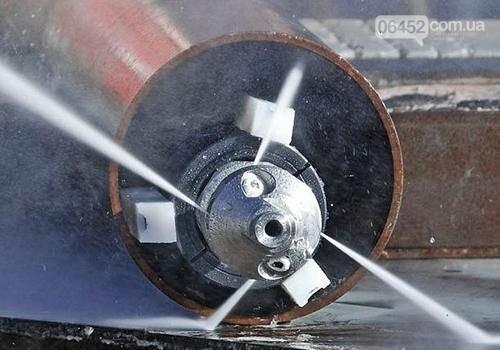 Эффективная гидродинамическая прочистка канализационной сети от компании «Труболюб», фото-1