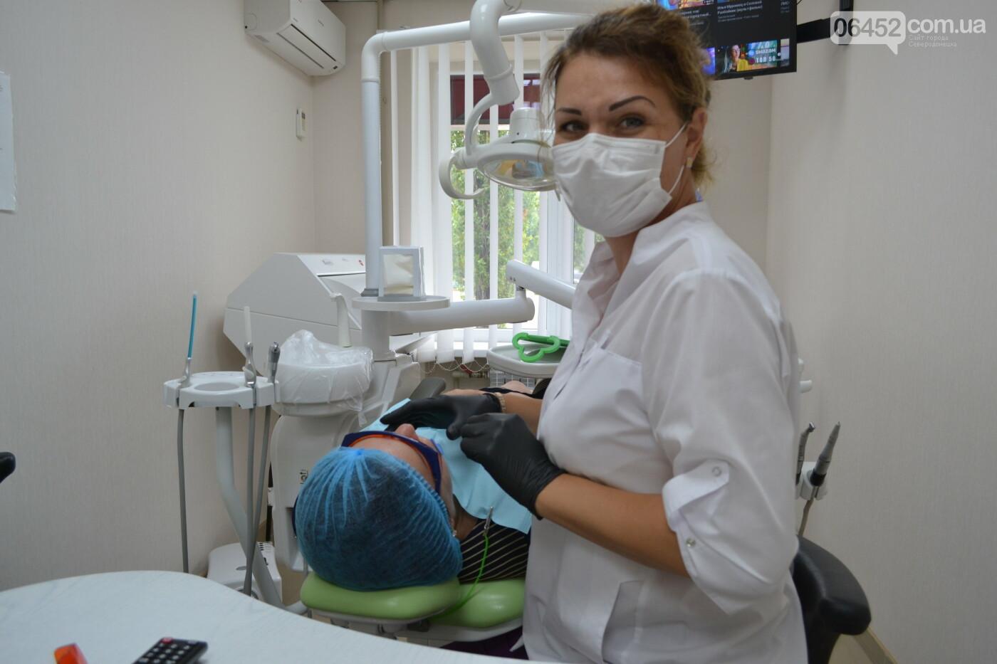 Красивая улыбка в ваших руках. Интервью с врачом стоматологом, фото-8
