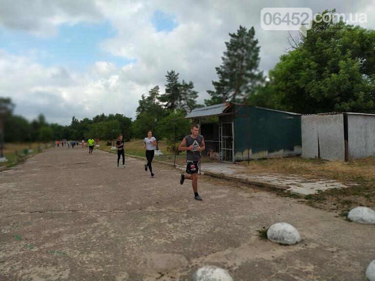 В Северодонецке состоялся 100й юбилейный забег Runday, фото-1