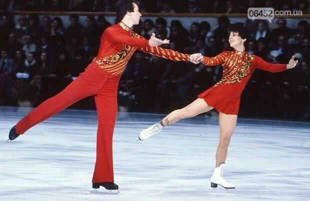 Ледовый Дворец - главный спортивный символ Северодонецка, фото-6