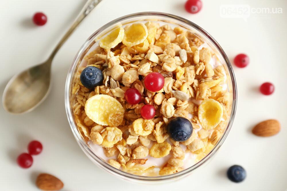 8 правильных и быстрых завтраков летом, фото-1