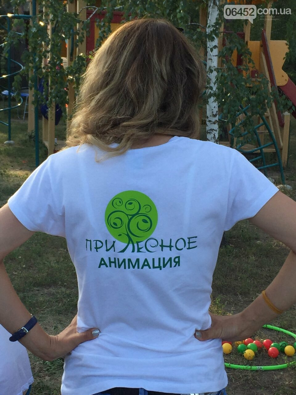 Европейский курорт в центре Луганщины: место из которого вы не захотите уезжать, фото-10