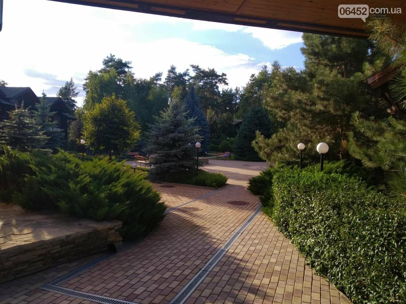 Европейский курорт в центре Луганщины: место из которого вы не захотите уезжать, фото-12