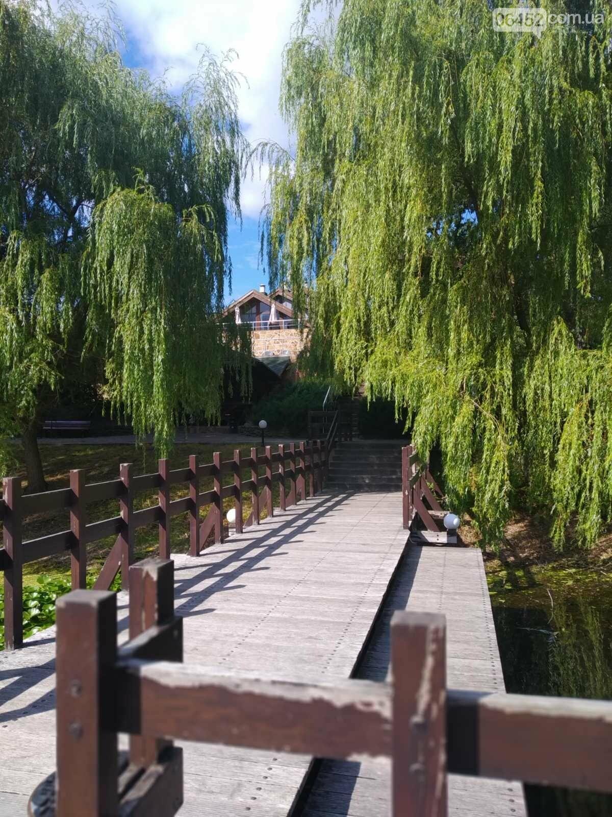Европейский курорт в центре Луганщины: место из которого вы не захотите уезжать, фото-7