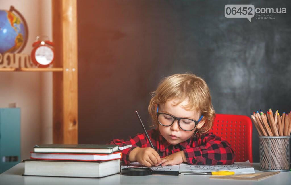 «Дорогое первое сентября»:во сколько обойдется северодончанам собрать ребенка в школу, фото-1