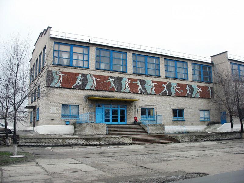 В Северодонецке вместо советской мозаики появился современный мурал , фото-2