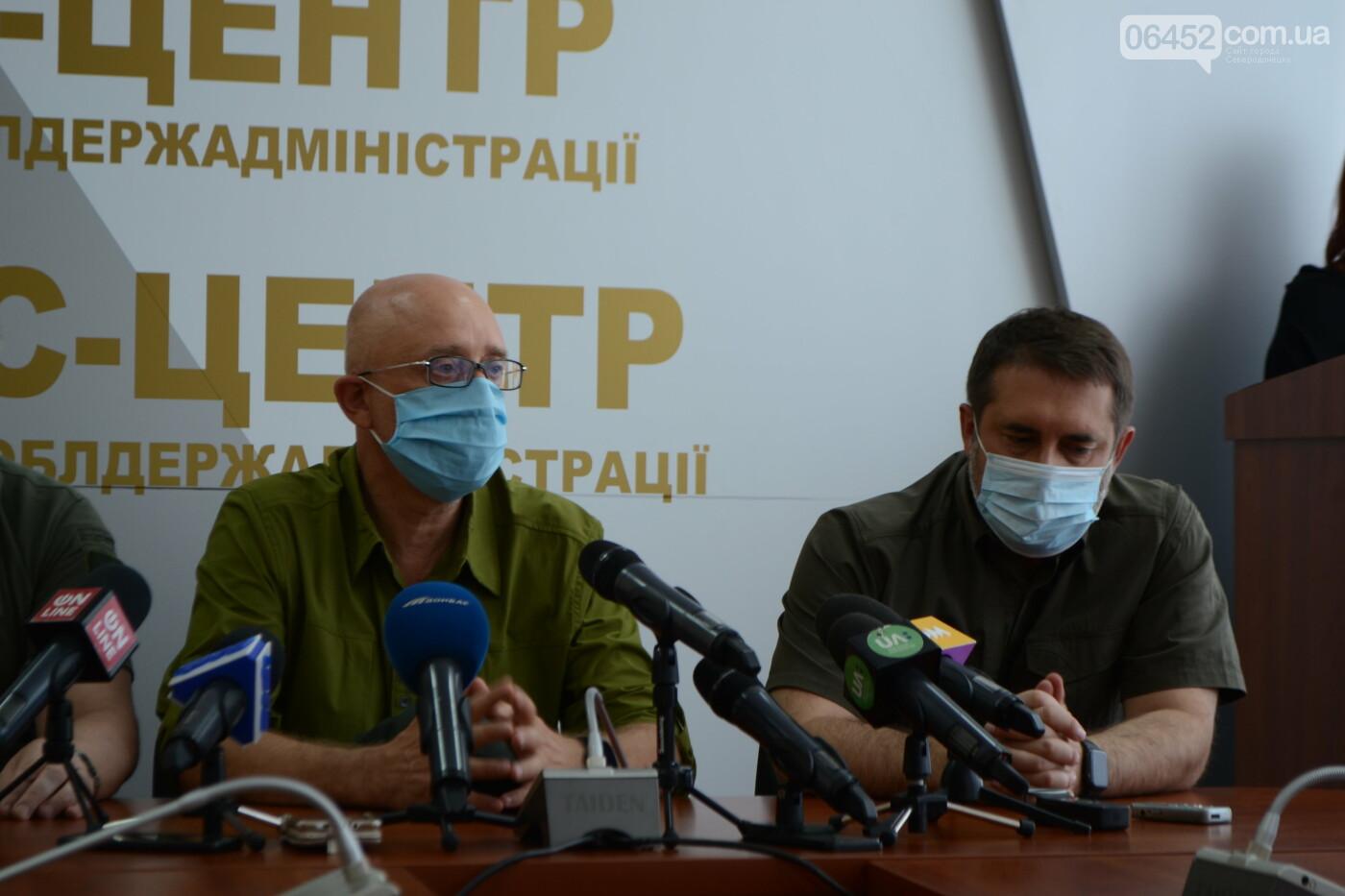 На Луганщине во время ликвидации пожара без вести пропал военный, фото-2