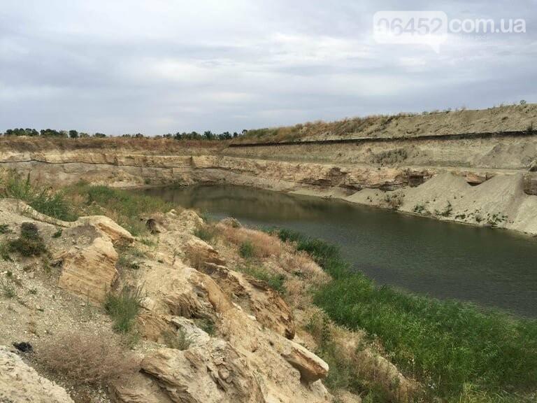 На Луганщине обсудили экологические проблемы региона (фото) , фото-1