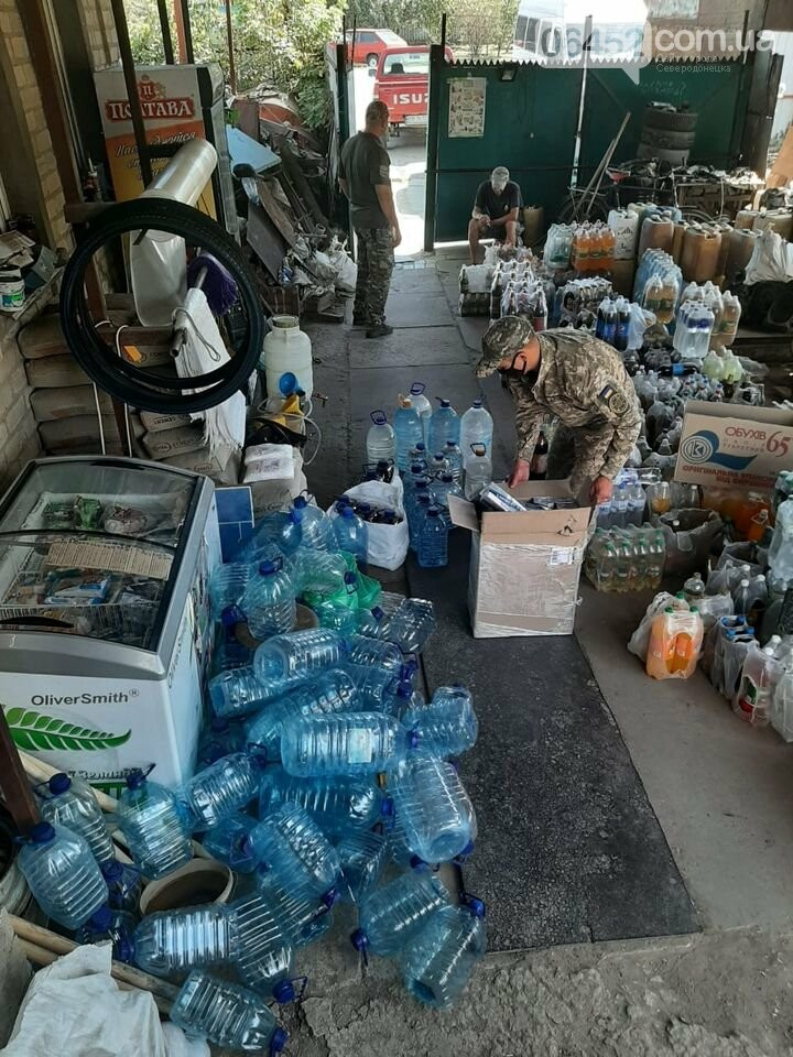 """На Луганщине задержали коммерсанта за торговлю """"паленой"""" водкой и сигаретами  , фото-1"""