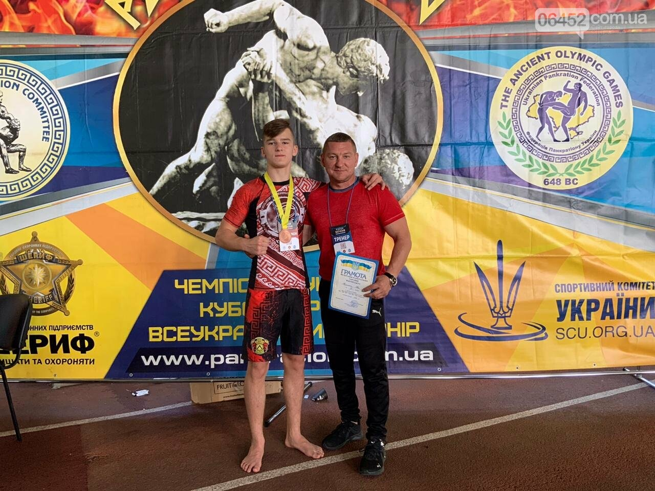 Северодончане завоевали 8 медалей на Чемпионате Украины по грэпплингу и панкратиону, фото-6