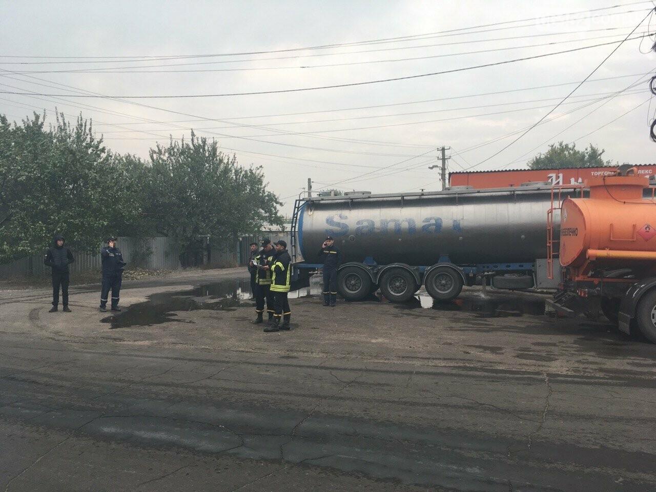 К тушению пожаров под Северодонецком подключена авиация (фото, видео), фото-9