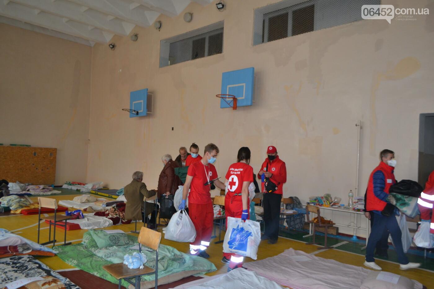 Продукты, средства гигиены и посуда: погорельцы Луганщины нуждаются в помощи, фото-7