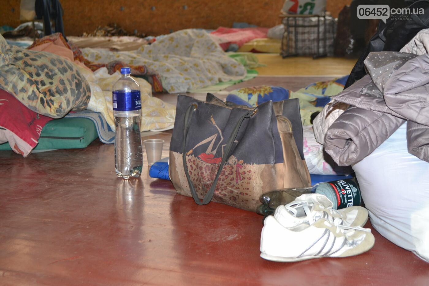 Продукты, средства гигиены и посуда: погорельцы Луганщины нуждаются в помощи, фото-2