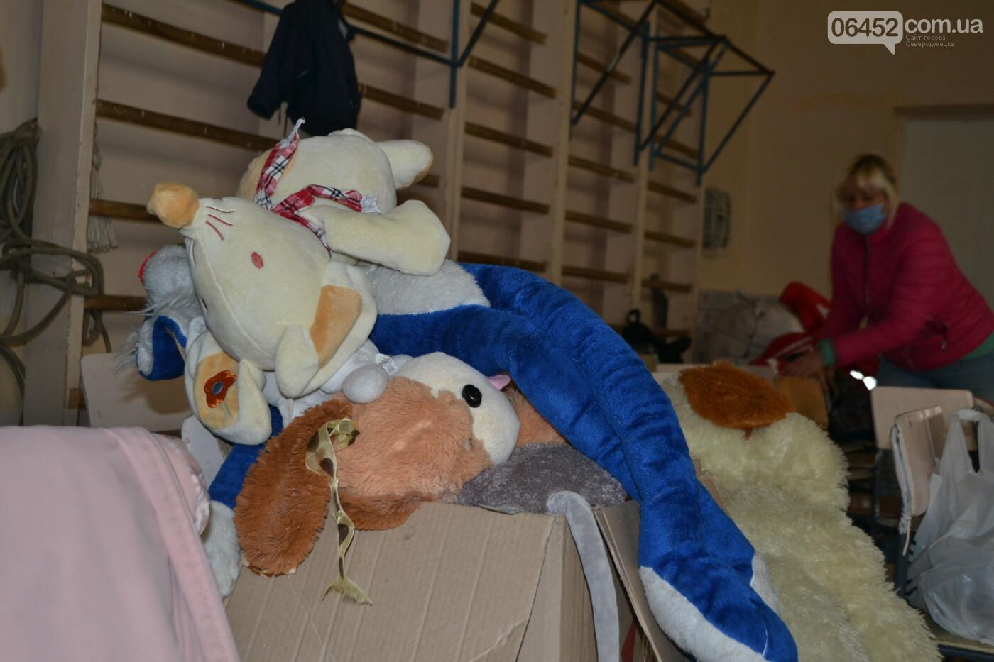 Продукты, средства гигиены и посуда: погорельцы Луганщины нуждаются в помощи, фото-4