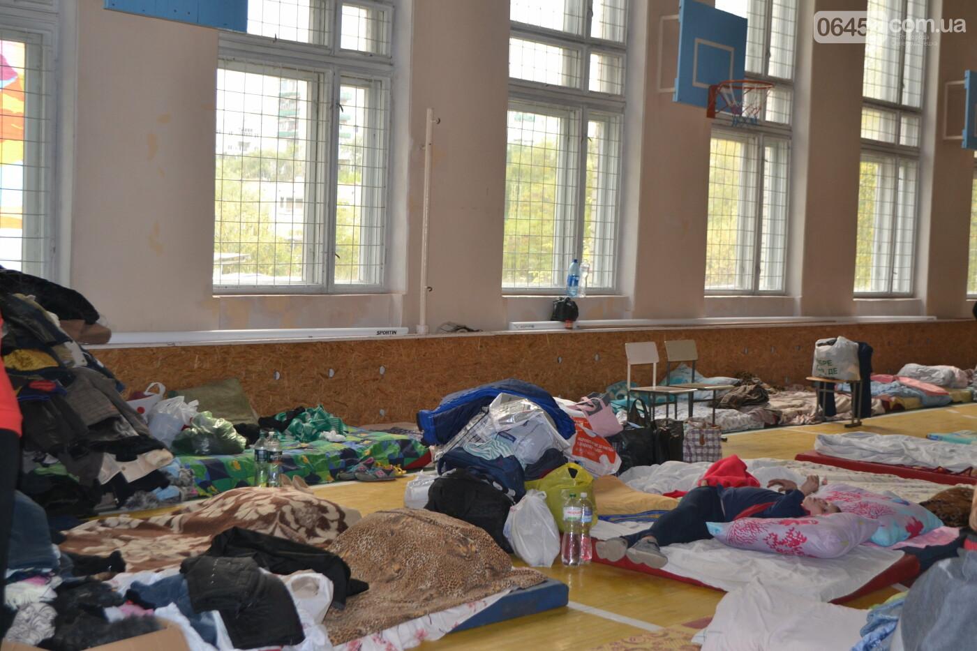 Продукты, средства гигиены и посуда: погорельцы Луганщины нуждаются в помощи, фото-17
