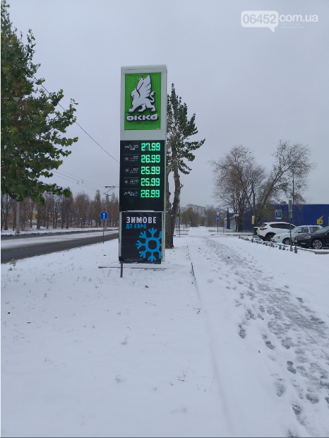 Где в Северодонецке самый дешевый бензин?, фото-7