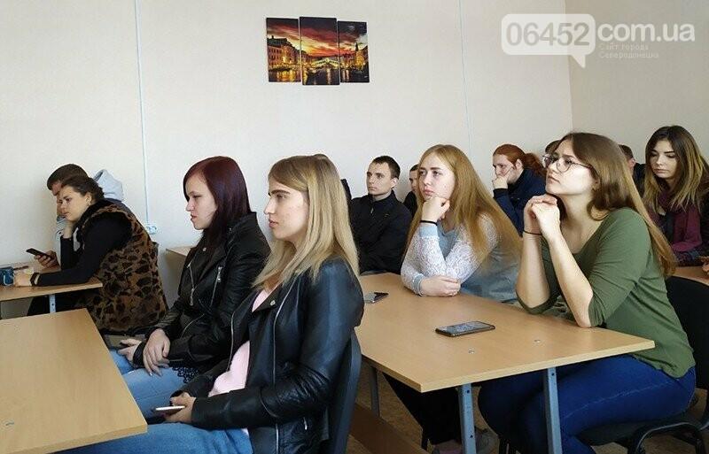 Как выучить иностранный язык? Беседа с преподавателями ВНУ имени Даля , фото-5