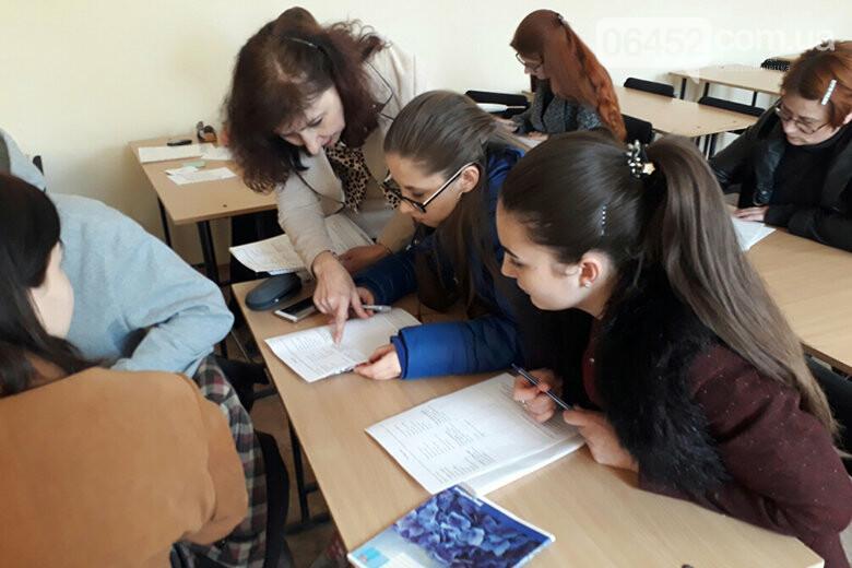 Как выучить иностранный язык? Беседа с преподавателями ВНУ имени Даля , фото-3