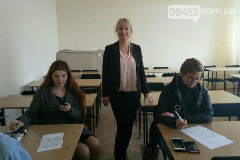 Как выучить иностранный язык? Беседа с преподавателями ВНУ имени Даля , фото-2